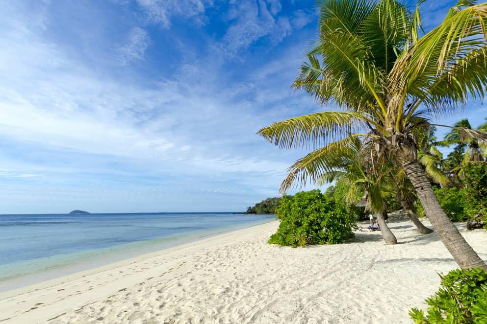 جزیره مامانوکا،فیجی
