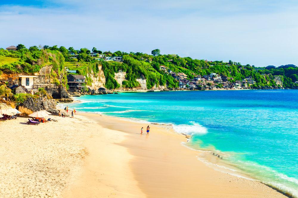 سواحل بالی ،اندونزی