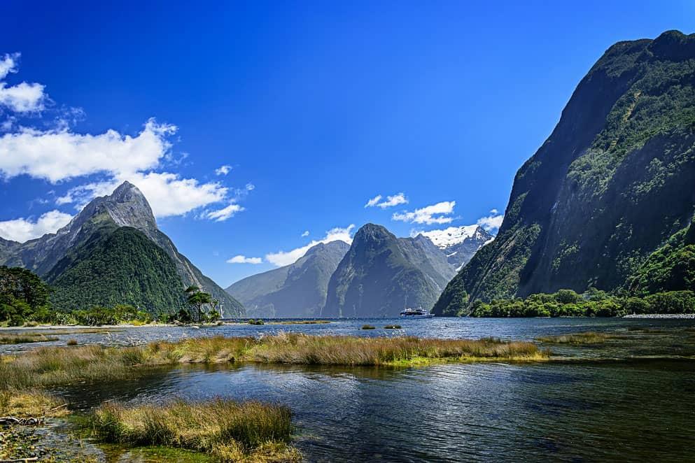 میلفورد،نیوزلند