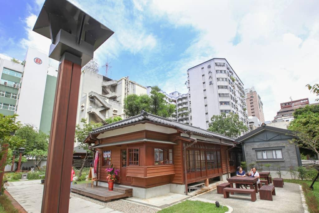 Taoyuan77 Yiwen Town