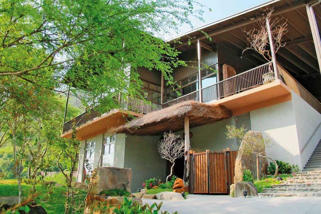 اقامتگاه نانتو